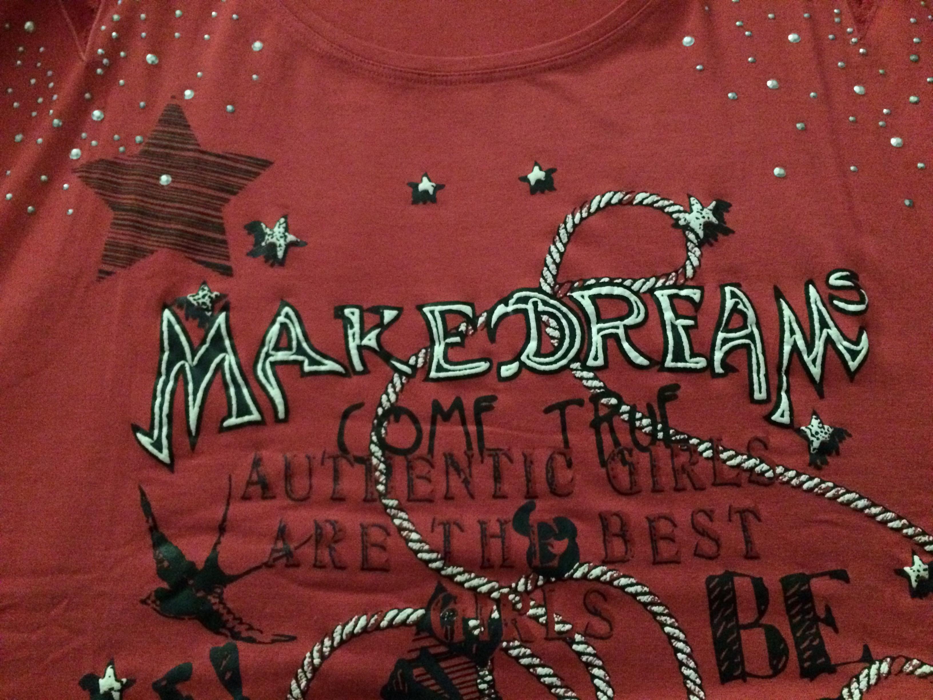 MS Moden - Tshirt Aufdruck Bild 1 Probenqueen