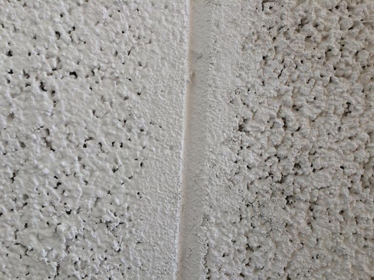 Wagner Sprühsystem WallPerfect FLEXIO 585 grobes Mauerwerk Farbverlauf - Probenqueen