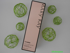 Mary Kay TimeWise Verpackung Probenqueen