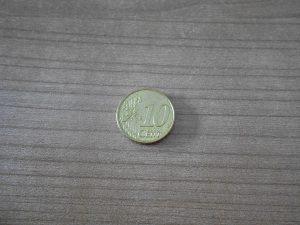10-Cent-Probenqueen