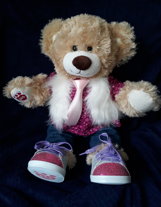 Build-a-Bear Bella von Probenqueen