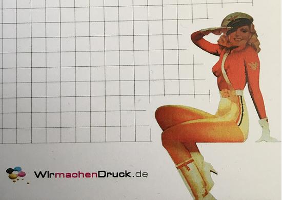 WIRmachenDRUCK Logo BloggerbyHelene Probenqueen