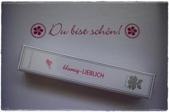 Pink Box Reiseziel Beauty Le Parfumeur blumig-lieblich Probenqueen